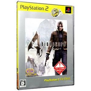 PS2/バイオハザード4 PS2 the Best|netoff