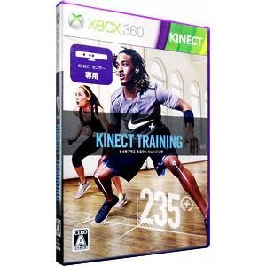 Nike+ Kinect Training XBox360 ソフト 4XS-00008 /  ゲーム