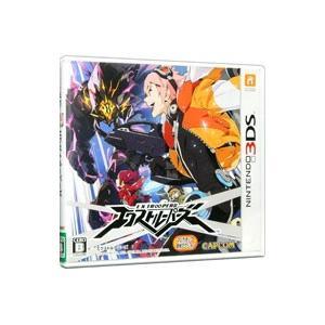 3DS/エクストルーパーズ