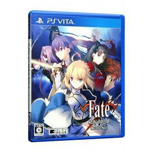 PSVita/Fate/stay night [Realta Nua]|netoff