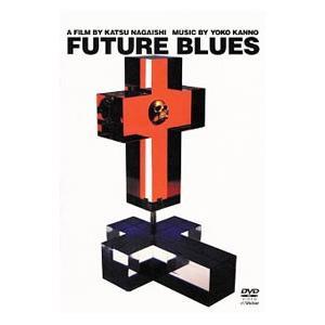 DVD/FUTURE BLUES|netoff