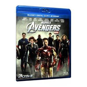 Blu-ray/アベンジャーズ|netoff