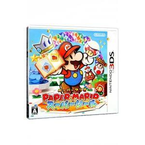 3DS/ペーパーマリオ スーパーシール|netoff