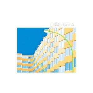 LAMA/Modanica 初回生産限定盤