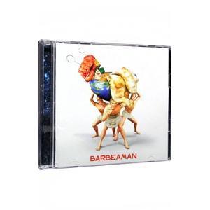 地球三兄弟/バーベアマン 初回生産限定盤 (Blu−spec CD)