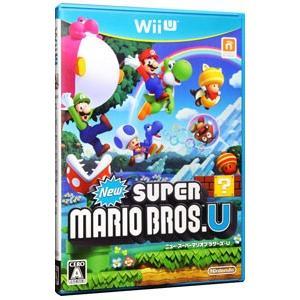 Wii U/New スーパーマリオブラザーズ・U|netoff
