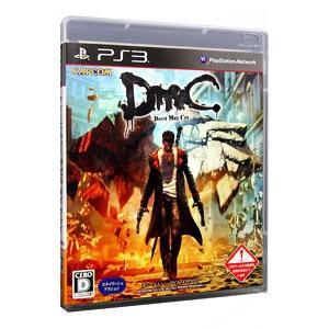 PS3/DmC Devil May Cry netoff