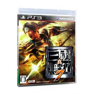 真 三國無双7 通常版  - PS3