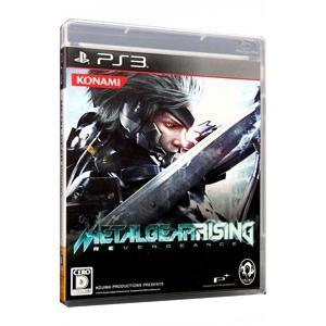 PS3/メタルギア ライジング リベンジェンス|netoff