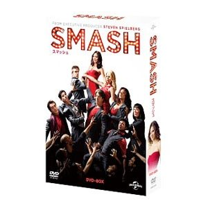 SMASH DVD−BOX