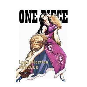 "DVD/ONE PIECE Log Collection""HANCOCK"" netoff"