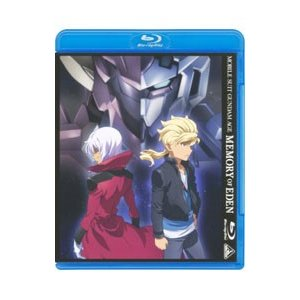 機動戦士ガンダムAGE 〜MEMORY OF EDEN〜  Blu-ray