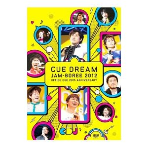 DVD/CUE DREAM JAM−BOREE 2012|netoff