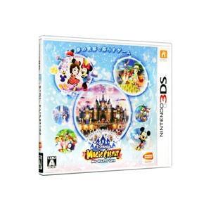 3DS/ディズニー マジックキャッスル マイ・ハッピー・ライフ