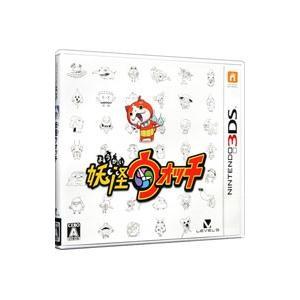 3DS/妖怪ウォッチ|netoff