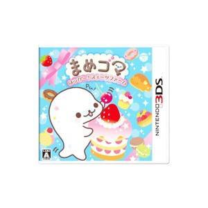 3DS/まめゴマ はっぴー!スイーツファーム|netoff
