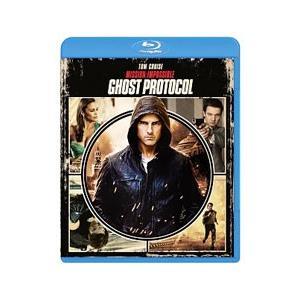Blu-ray/ミッション:インポッシブル ゴースト・プロトコル