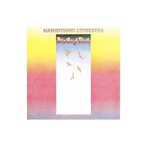 ジョン・マクラフリン&マハヴィシュヌ・オーケストラ/火の鳥|netoff