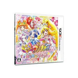 3DS/ドキドキ!プリキュア なりきりライフ!|netoff