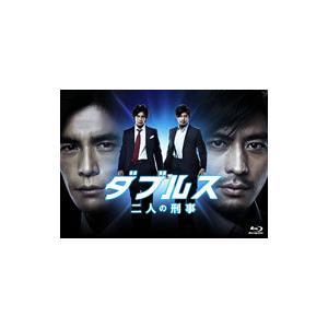 【Blu−ray】ダブルス〜二人の刑事 Blu−ray BOX