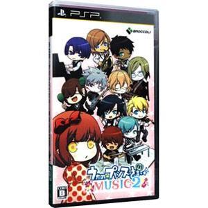 PSP/うたの☆プリンスさまっ♪ MUSIC2|netoff