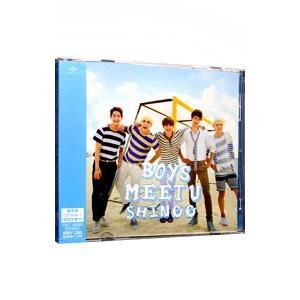 SHINee/Boys Meet U|netoff