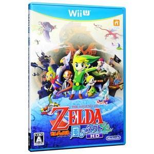 Wii U/ゼルダの伝説 風のタクト HD|netoff