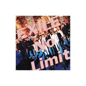 2013年9月25日リリースのシングル。「コカ・コーラ ゼロ」CMソングで話題の「No Limit」...