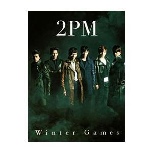 2PM/Winter Games 初回生産限定盤A|netoff