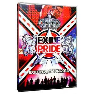 "DVD/EXILE LIVE TOUR 2013""EXILE PRIDE"" 3枚組|netoff"