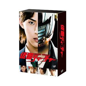【Blu−ray】仮面ティーチャー Blu−ray BOX 豪華版