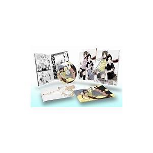 Blu-ray/夜桜四重奏−ハナノウタ− 1