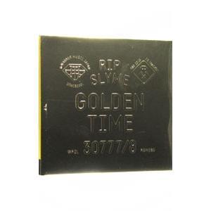 RIP SLYME/GOLDEN TIME 初回限定盤 netoff