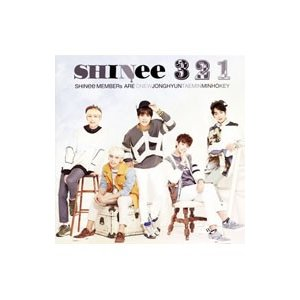 SHINee/321 netoff