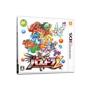 3DS/パズドラZ|netoff
