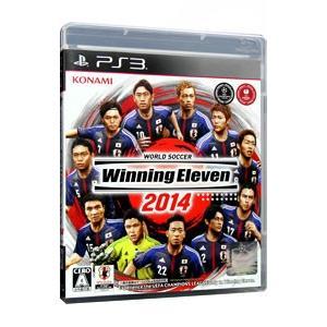 PS3/ワールドサッカー ウイニングイレブン 2014|netoff