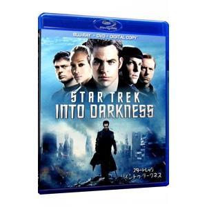 Blu-ray/スター・トレック イントゥ・ダークネス ブルーレイ+DVDセット|netoff