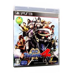 PS3/戦国BASARA4|netoff