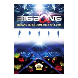 BIGBANG JAPAN DOME TOUR...の関連商品3