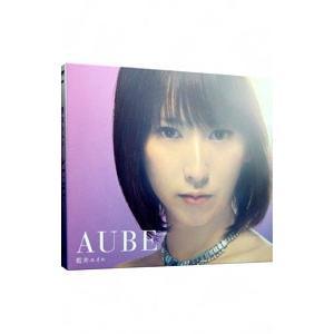 藍井エイル/【Blu−ray】AUBE 初回生産限定盤A ...