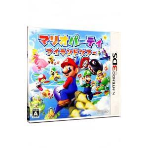 3DS/マリオパーティ アイランドツアー|netoff