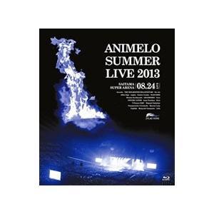 Blu-ray/Animelo Summer Live 2013-FLAG NINE-8.24