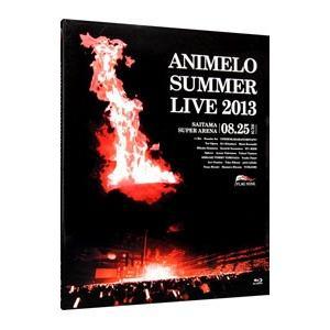 Blu-ray/Animelo Summer Live 2013-FLAG NINE-8.25