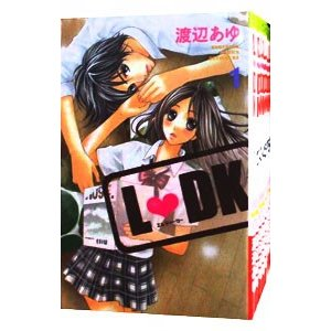 L DK (全24巻セット)/渡辺あゆ netoff
