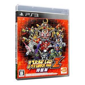 PS3/第3次スーパーロボット大戦Z 時獄篇|netoff