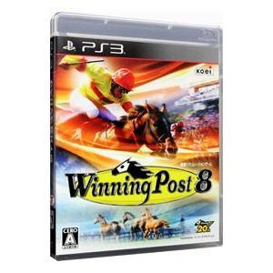 PS3/Winning Post 8|netoff
