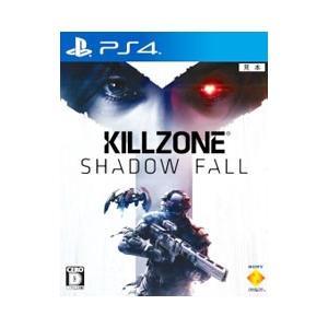 PS4/KILLZONE SHADOW FALL|netoff