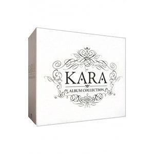KARA/KARA SINGLE COLLECTION 完全...