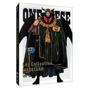 """DVD/ONE PIECE Log Collection""""MAGELLAN"""" netoff"""
