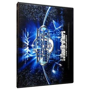 DVD/三代目 J Soul Brothers LIVE TOUR 2014「BLUE IMPACT」|netoff